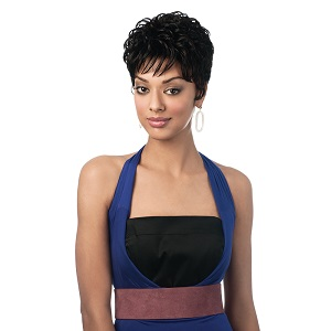 Sleek Syn.101 Fashion Idol Halle  Wig